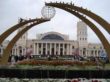 Украинский город-миллионник признали наиболее криминальным в Европе
