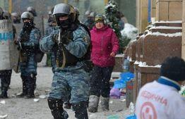 Еще одно компрометирующее фото Савченко с Майдана заинтересовало сеть