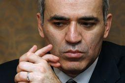 """Сдача"" Крыма станет самоубийством для Путина, – Каспаров"