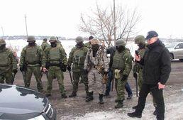 Блокировщики Донбасса выдвинули свои требования Гройсману