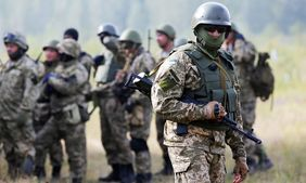 Украина отказалась от мобилизации, – Порошенко