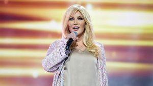Певица-предательница, которая часто выступает в России, показала съемки в Киеве