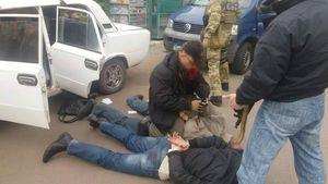 Деталі спецоперації в Одесі: в резидентурну мережу входили військові, керівником була жінка