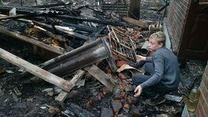 Наче після війни: з'явилися моторошні фото після вибухів у Балаклії