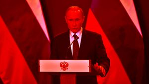 Кривава десятка Путіна: критики президента РФ, які загадково померли