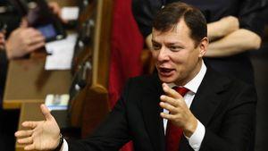 Все, что на самом деле стоит знать об Олеге Ляшко: резонансное расследование