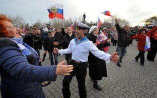 Крымские порты — успешно идем на дно