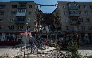 """Письмо из Луганска: лето 2014 — это все, о чем говорят жители """"республики"""""""