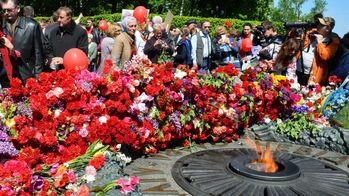 8 и 9 мая в Киеве состоятся митинги, реквием и спортивное мероприятие