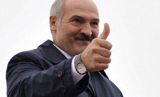 Пока Россия заигрывает с Востоком, Беларусь движется на Запад