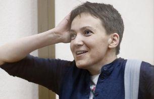 Возвращение Надежды: победа Украины или политические торги?