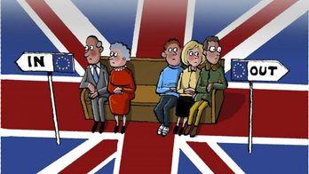 Выход из Евросоюза: что и как будет
