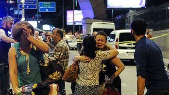 Усе про кривавий теракт у Стамбулі