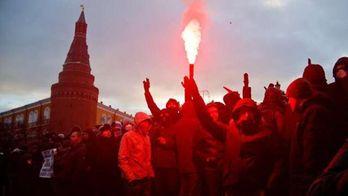 Никакого Майдана за свободу и права человека в России уже не будет