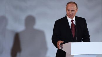 Почему Путин не может уйти с Донбасса
