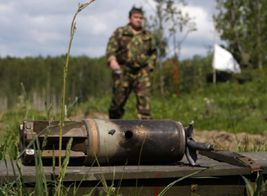 """Командир терористів-розвідників """"ЛНР"""" підірвався на міні, і його звільнили """"заднім"""" числом"""