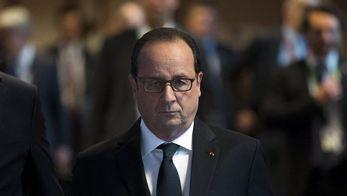 Терористи оголосили нам війну, – Франсуа Олланд про напад на церкву у Франції