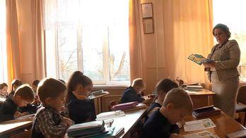 Хватает ли первоклассникам мест в киевских школах