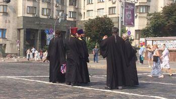 Що міністри думають про хресну ходу у Києві