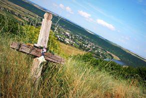 Открывая Украину: занимательное путешествие по Тернопольщине. Часть 1. Речная