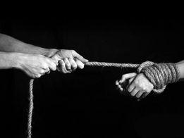 Как не стать жертвой торговцев людьми