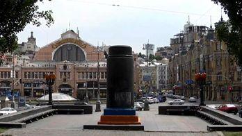 Жаркие дискуссии: какой памятник следует установить в Киеве вместо Ленина