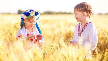 Независимость Украины для каждого своя!
