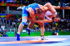 Бенефіс Тедеєва, або Простий олімпійський провал