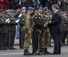 Герой України Ігор Гордійчук: все про нового генерал-майора