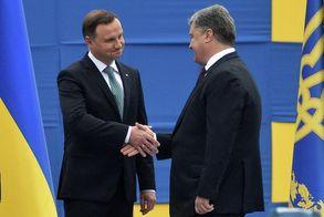 О явных и скрытых мотивах визита президента Польши