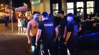 Топ-новости: скандал с мажорами в Николаеве, Порошенко едет на фронт и арестованный Путин