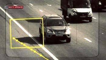 Як відеофіксація порушень не дає спокою російським водіям