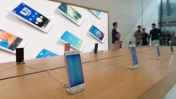 Експерименти над  iPhone 7: втопити, зварити і заморозити