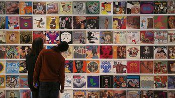 Кастро, Хрущов і еротичні образи: в Києві відкрили виставку сучасного мистецтва