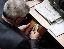 Закон о лоббировании, или Как нивелировать прогрессивную идею