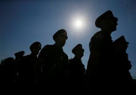 """Нікчемність """"презумпції правоти поліцейського"""" в Україні"""