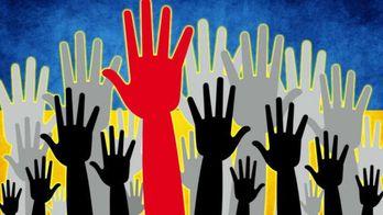 Скільки замовних громадських організацій з