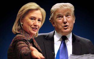 Все про теледебати між кандидатами у президенти США