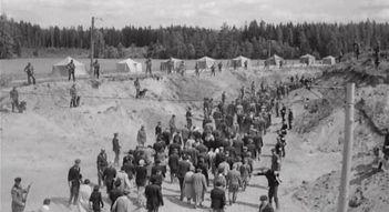 Трагедия Бабьего Яра: немцы хотели скрыть, советское правительство – забыть. А что мы?