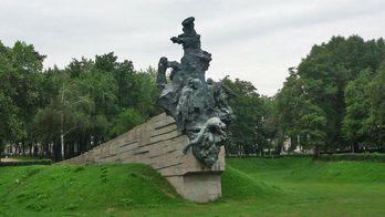 75 роковини трагедії Бабиного Яру: як вшановують пам