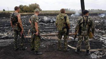 "Справа збитого Boeing 777: українська влада продемонструвала ""політику страуса"""