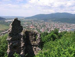 Мини-столицы Украины: историко-туристическое путешествие