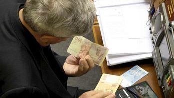 Сколько денег из госбюджета на свои нужды получили политические партии