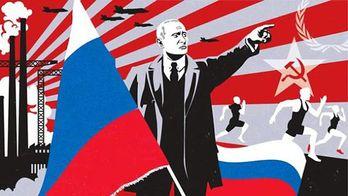 Паутина путинской пропаганды