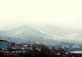 """Открывая Украину:  как за выходные прожить историю Закарпатья и увидеть """"Морской глаз"""""""