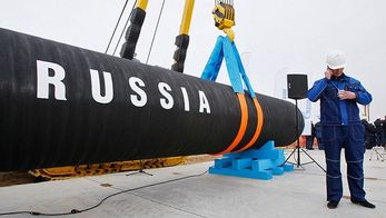 """Россия уже варит трубы для несуществующего """"Северного потока-2"""""""
