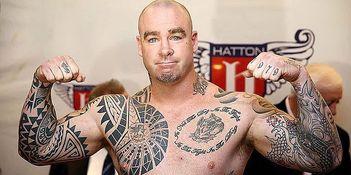 Браун требует большой гонорар за бой с Кличко