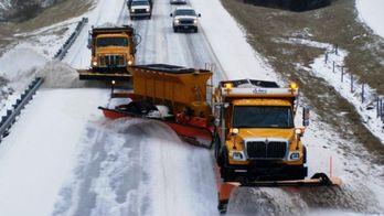 Кличко пообещал, что зимой не будет снежных заносов на дорогах