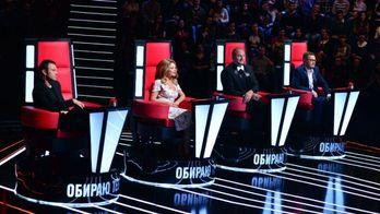"""Порошенко посетил """"Голос страны"""" с обещаниями: смешное видео покоряет сеть"""