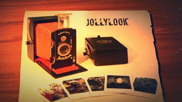 Як українська вінтажна камера Jollylook вразила світ